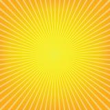 абстрактное starburst предпосылки Стоковое фото RF