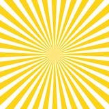 абстрактное starburst предпосылки Стоковая Фотография