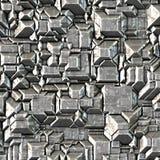 абстрактное techno предпосылки Стоковая Фотография RF
