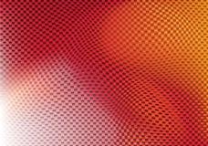 абстрактное techno предпосылки Стоковое Изображение RF