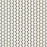Абстрактной заплетенное предпосылкой безшовное расшивы черно-белое Стоковые Изображения