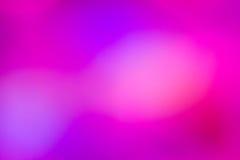 абстрактной пинк запачканный предпосылкой Стоковое фото RF