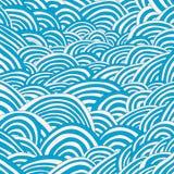 абстрактной рука нарисованная предпосылкой bluets Стоковые Фото