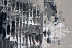 абстрактной текстура покрашенная предпосылкой Стоковые Изображения