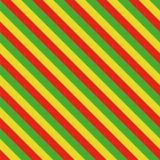 абстрактной striped предпосылкой сбор винограда вектора Стоковое Фото