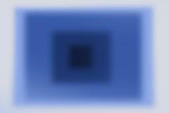 Абстрактные блоки нерезкости Стоковое Изображение