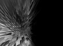 Абстрактные графики предпосылки для дизайна Стоковая Фотография
