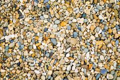 Абстрактные естественные камешки Справочная информация стоковое изображение