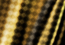 Абстрактные занавесы Стоковые Фотографии RF