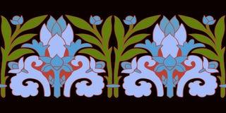 Абстрактные дизайны картины и текстуры Стоковое Фото