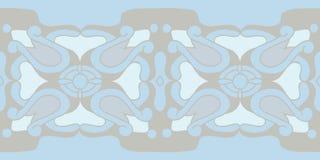 Абстрактные дизайны картины и текстуры Стоковое Изображение