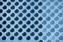 Абстрактные картины в архитектуре Стоковое фото RF