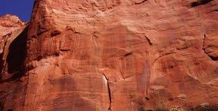Абстрактные картины предпосылки - отвесная сторона скалы Стоковые Изображения RF