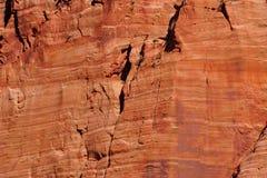 Абстрактные картины предпосылки - отвесная сторона скалы Стоковое фото RF