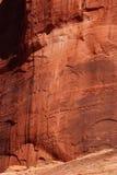 Абстрактные картины предпосылки - отвесная сторона скалы Стоковая Фотография