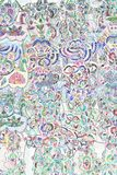 абстрактные картины Стоковая Фотография RF