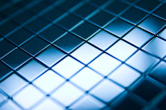 абстрактные клетки Стоковое Изображение