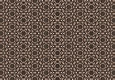Абстрактные коричневые обои картины блоков Стоковое Фото