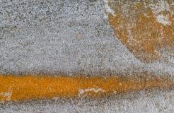 Абстрактные красочные картины стены стоковые изображения rf