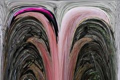 Абстрактные красочные предпосылка и дизайн картины стоковые фотографии rf