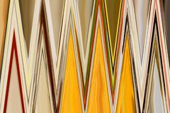 Абстрактные красочные предпосылка и дизайн картины стоковое изображение rf