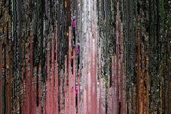 Абстрактные красочные предпосылка и дизайн картины Стоковое фото RF