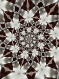 абстрактные круговые картины Стоковые Фото