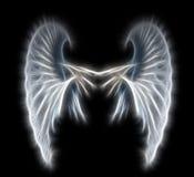 абстрактные крыла Стоковые Фотографии RF