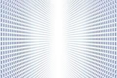 абстрактные кубики Стоковые Фотографии RF
