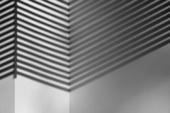 Абстрактные линии архитектуры предпосылки деталь зодчества самомоднейшая стоковая фотография rf