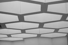Абстрактные линии архитектуры предпосылки деталь зодчества самомоднейшая стоковые фотографии rf