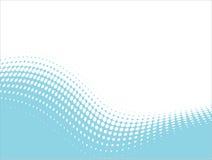 абстрактные линии вектор Стоковое Изображение RF