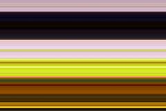 Абстрактные линии в розовых, золотых и голубых оттенках, картине Стоковое фото RF