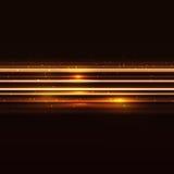абстрактные линии предпосылки Стоковое фото RF