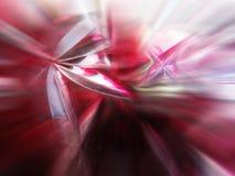 абстрактные листья Стоковые Фото