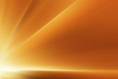 абстрактные лучи предпосылки Стоковое фото RF