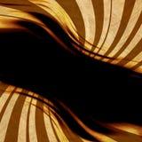 Абстрактные лучи Стоковые Фото