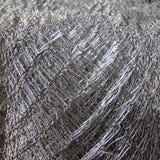 абстрактные металлические проводы Стоковое фото RF