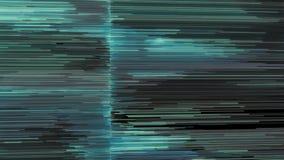 Абстрактные неоновые трубки иллюстрация штока