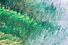 Абстрактные обои текстуры картины маслом бесплатная иллюстрация