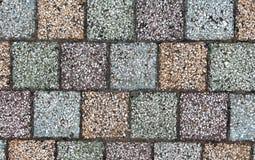 Абстрактные плитки дороги предпосылки стоковая фотография rf