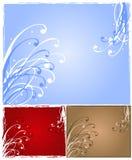 абстрактные предпосылки Стоковые Изображения RF