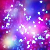 Абстрактные предпосылки цвета Стоковое Фото