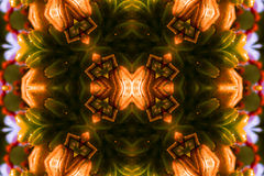 Абстрактные предпосылка и цвета Стоковое Изображение RF
