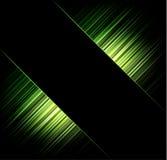Абстрактные предпосылки вектора. Лучи света Стоковое Изображение RF