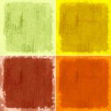 абстрактные предпосылки цветастые Стоковая Фотография RF
