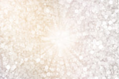 Абстрактные расплывчатые света Стоковое Изображение RF