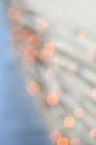 Абстрактные света предпосылки Стоковые Изображения RF