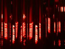 абстрактные света Стоковые Изображения