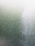 абстрактные стеклянные намочили Стоковые Изображения RF